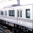 帝都高速度交通営団 日比谷線 03系05F⑦ 03-705