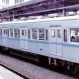 帝都高速度交通営団(営団地下鉄)東西線 5000系アルミ試作車 5150F⑥ 5452 モハ5200形