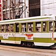 函館市交通局(函館市電) *500形更新車* 501 オリジナル塗装