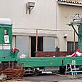 阪堺電気軌道 事業用車両 デト11形 デト11