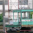 阪堺電気軌道 事業用車両 TR-2