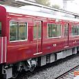 阪急電鉄 新1000系 00F⑦ 1650 神戸線用