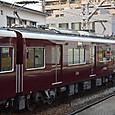 阪急電鉄 新1000系 01F⑥ 1551 宝塚線用