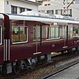 阪急電鉄 新1000系 01F⑤ 1151 宝塚線用