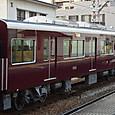 阪急電鉄 新1000系 01F④ 1051 宝塚線用