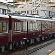 阪急電鉄 新1000系 01F② 1501 宝塚線用