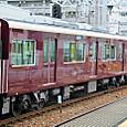 阪急京都線 1300系8連_1300F④ 1350形 1350 T