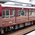阪急京都線 1300系8連_1301F③ 1900形 1901 M'