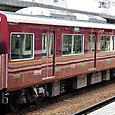 阪急京都線 1300系8連_1301F④ 1350形 1351 T