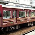 阪急京都線 1300系8連_1301F⑤ 1450形 1451 Tc