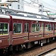 阪急京都線 1300系8連_1301F⑥ 1850形 1851 M