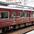阪急京都線 1300系8連_1301F⑦ 1950形 1951 M'