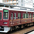 阪急京都線 1300系8連_1301F⑧ 1400形 1401 Tc