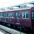阪急電鉄 京都線 2800系 2812F⑤ 2892 河原町行き
