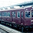 阪急電鉄 京都線 2800系 2812F⑦ 2852 河原町行き