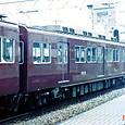 阪急電鉄 京都線 2800系 2814F② 2834 北千里行き