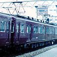 阪急電鉄 京都線 2800系 2814F④ 2804 北千里行き