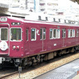 阪急神戸線 3000系8連_3056F① 3056 Tc