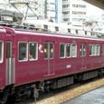 阪急神戸線 3000系8連_3056F② 3503 M