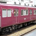阪急神戸線 3000系8連_3056F④ 3006 M'o