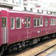 阪急神戸線 3000系8連_3056F⑤ 3050 To