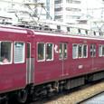阪急神戸線 3000系8連_3082F② 3527 M