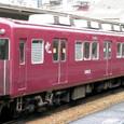 阪急神戸線 3000系8連_3082F⑤ 3083 Tc