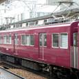 阪急神戸線 3000系8連_3082F⑥ 3528 M