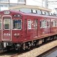 阪急今津北線 3100系6連_3105F⑥ 3154 Tc