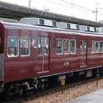 阪急伊丹線 3100系4連_3109F② 2079 T