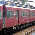 阪急神戸線 5000系リニューアル車8連_5000F⑥ 5540形 5540 M (もと5040 増結用2連のMc)