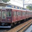 阪急神戸線 5000系リニューアル車8連_5000F