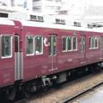 阪急神戸線 5000系リニューアル車8連_5008F⑦ 5570形 5589 T(もと5669;5100系のT)