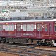 阪急宝塚線 6000系開業100周年ミュージアムトレイン8連_6001F① 6001 Mc