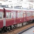 阪急宝塚線 6000系8連_6003F② 6503 M'