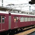 阪急京都線 6300系8連_6357F② 6800形 6807 M