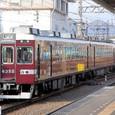 阪急京都線 6300系 リニューアル車(嵐山線用)4連 6352F