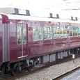 阪急京都線 6300系 リニューアル車(嵐山線用)4連 6353F③ 6900形 6903