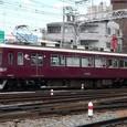 阪急京都線 6330系8連_6330F① 6330形 6330 Mc