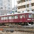 阪急京都線 6330系8連_6330F⑧ 6430形 6430 M'c