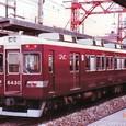 *阪急京都線 6330系8連_6330F 6430 オリジナル車