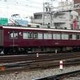阪急京都線 6330系8連_6330F⑦ 6830形 6830 M