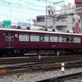 阪急京都線 6330系8連_6330F② 6930形 6930 M'