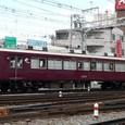 阪急京都線 6330系8連_6330F③ 6850形 6950 T