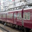阪急神戸線 7000系8連_7022F⑦ 7622 M