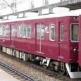 阪急神戸線 7000系増結用2連_7035F② 7155 Tc