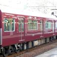 阪急宝塚線 9000系8連_9001F② 9551 T1