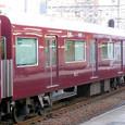 阪急宝塚線 9000系8連_9001F③ 9571 T2