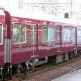 阪急宝塚線 9000系8連_9001F⑤ 9591 T2
