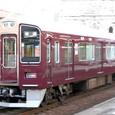 阪急宝塚線 9000系8連_9001F⑧ 9101 Mc2